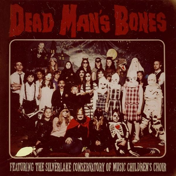 Dead Man's Bones: Self titled | Review