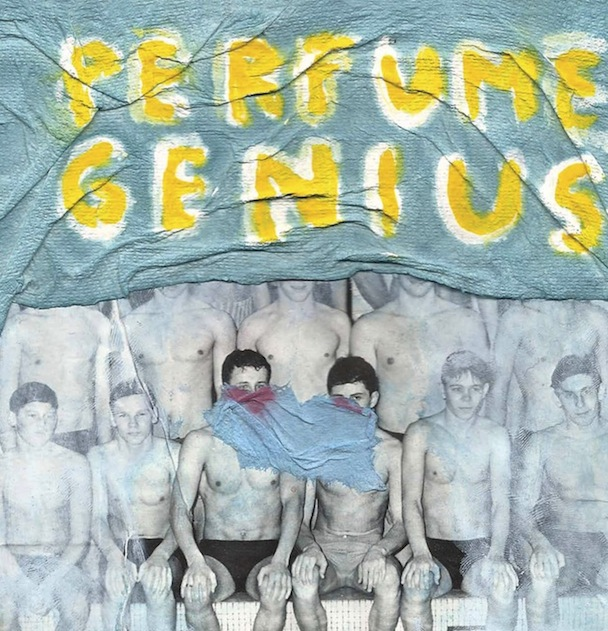 Perfume Genius: Put Your Back N 2 It | Review