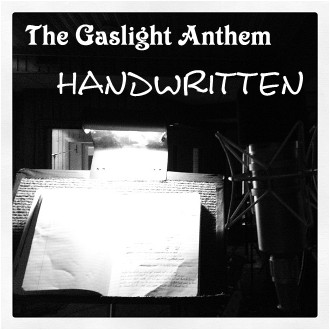 Gaslight Anthem: Handwritten download