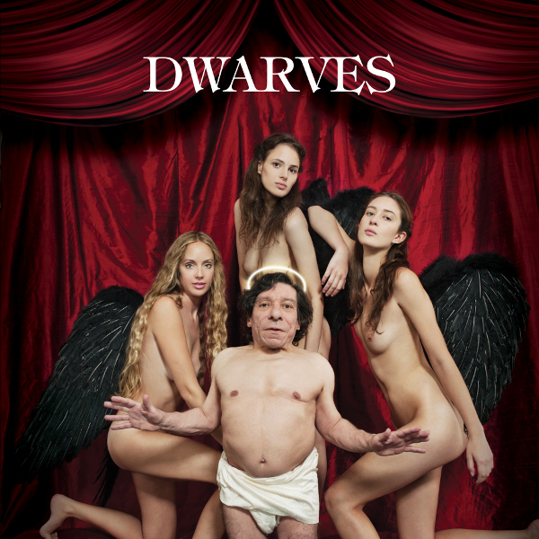 Dwarves: The Dwarves Are Born Again | Review