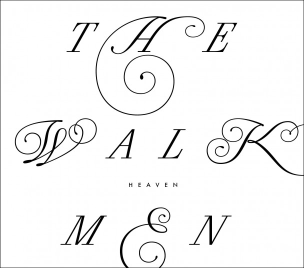 The Walkmen: Heaven download