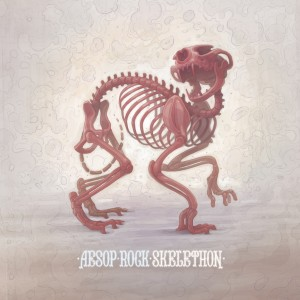 Aesop Rock: Skelethon