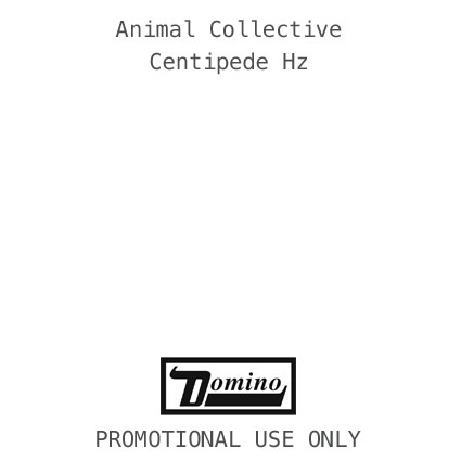 Animal Collective: Centipede Hz download