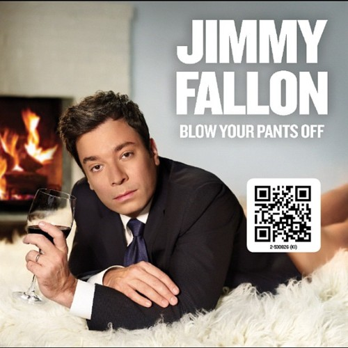 Jimmy Fallon: Blow Your Pants Off download