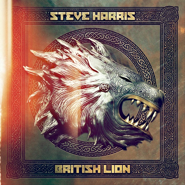 Steve Harris : British Lion