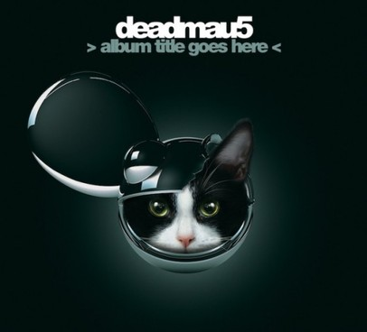 deadmau5 – Album title goes here Leak