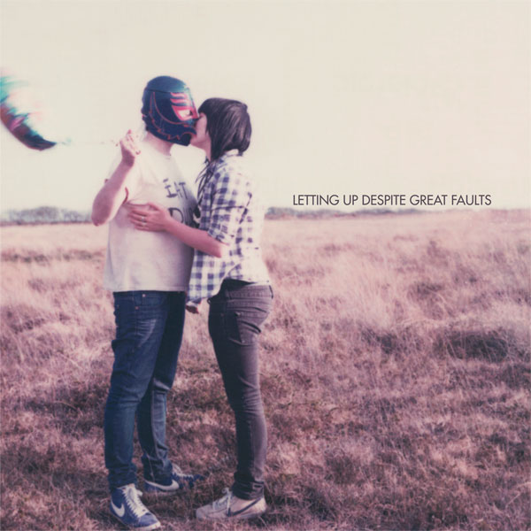 Letting Up Despite Great Faults: Self-titled |Review