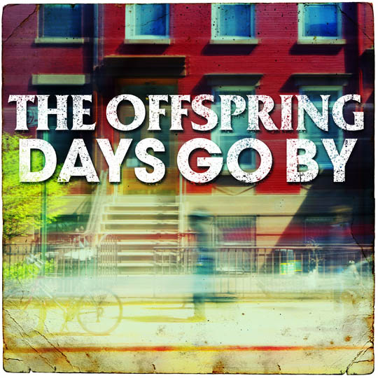 The Offspring: Days Gone By download