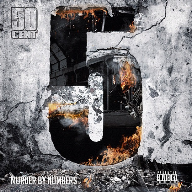 50 Cent: FIVE (Murder by Numbers)